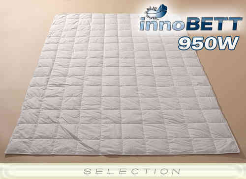 innoBett selection Eider 950W