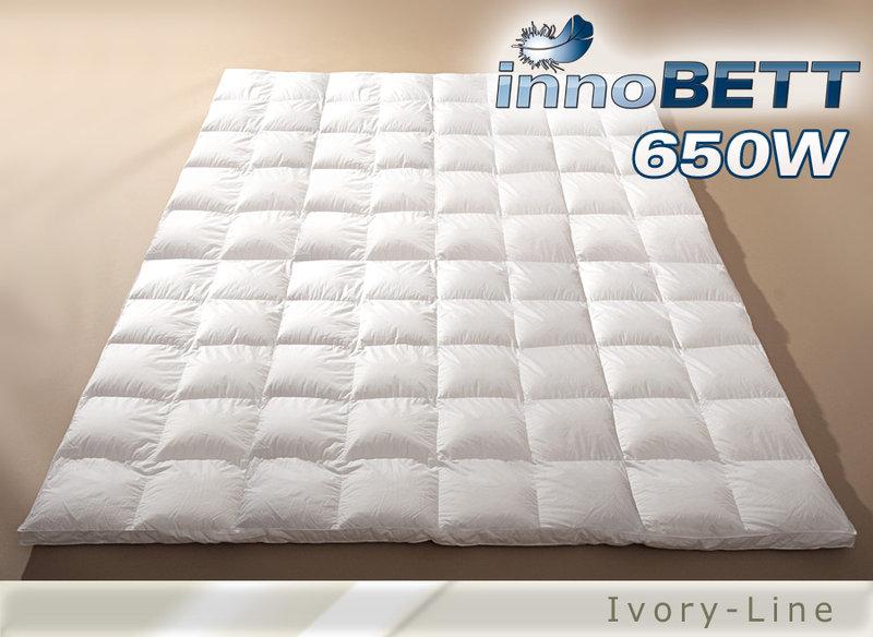 innobett ivory polen 630w oelmann betten gardinen. Black Bedroom Furniture Sets. Home Design Ideas