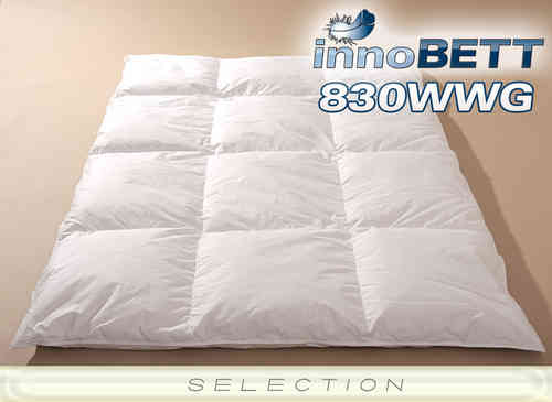 innoBett selection Arktis 830WWG